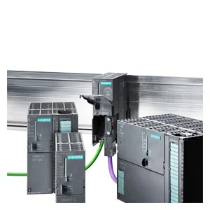 S7-300 Central processing units