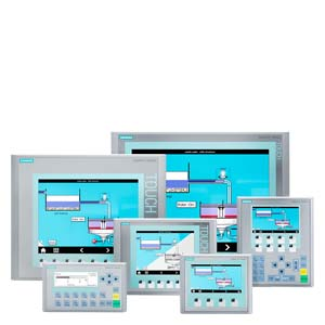 SIEMENS Basic Panels