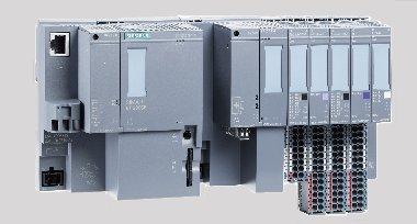 SIMATIC ET 200SP System