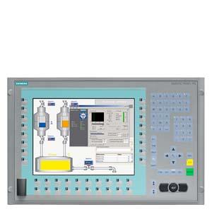 SIMATIC HMI IPC477C