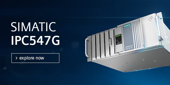 SIMATIC IPC547G