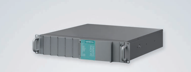 SIMATIC Rack PC 647B