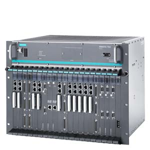 SIMATIC TDC multiprocessor control system
