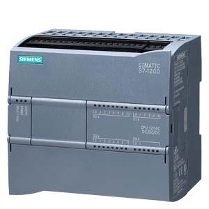 SIPLUS CPU 1214C
