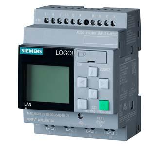 SIPLUS LOGO! modular basic variants