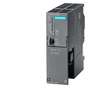 SIPLUS S7-300 CPU 317-2 PN/DP