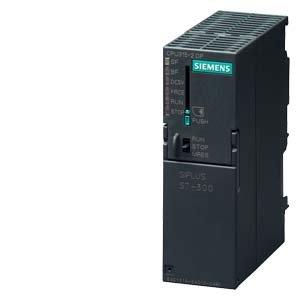 SIEMENS Standard CPUs - SIPLUS S7-300 standard CPUs