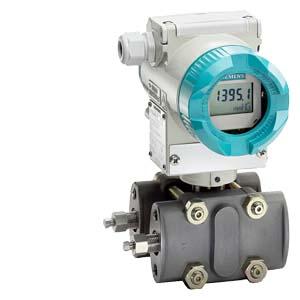 SITRANS P DS III for differential pressure and flow