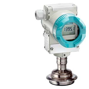 SITRANS P DS III for gauge and absolute pressure