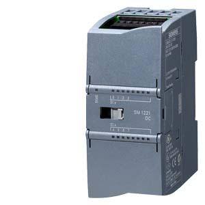 SM 1221 digital input modules
