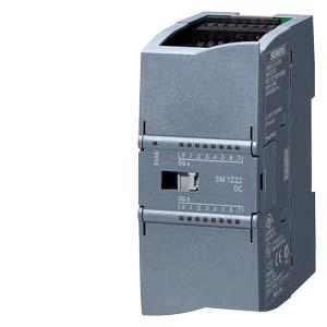 SM 1222 digital output modules