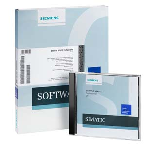 SIMATIC Controllers Software