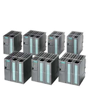 s7-300 Compact CPUs