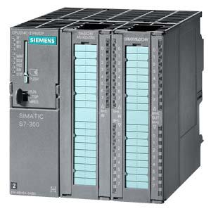 CPU 314C-2 PN/DP