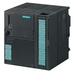 CPU 315T-3 PN/DP