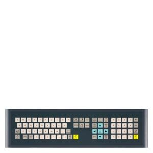 Demmel AG - Full CNC QWERTY 483 keyboard