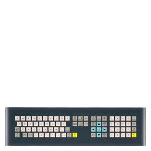 Demmel AG - Full CNC QWERTY 483 keyboard