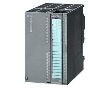 FM 350-2 counter module