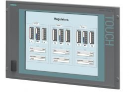 SIMATIC Panel PC 477B