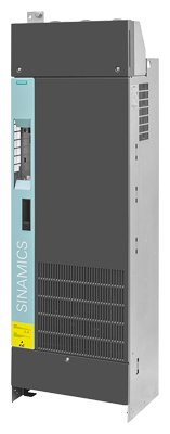 SINAMICS G120P in degree of protection IP20, PM330 Power Module, frame size GX