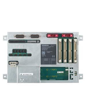 SINUMERIK MCP Interface PN