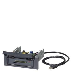 SINUMERIK card reader USB 2.0
