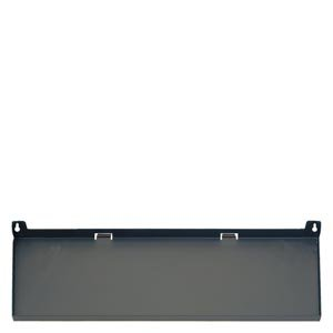 SINUMERIK keyboard tray