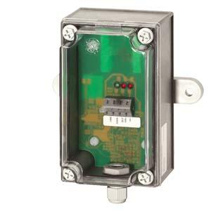 SIPLUS DCF 77 radio clock module