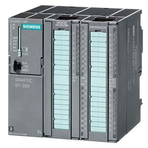 SIPLUS S7-300 CPU 314C-2 DP