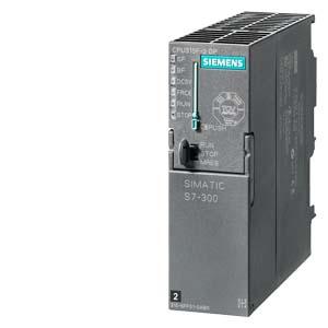 SIPLUS S7-300 CPU 315F-2 DP