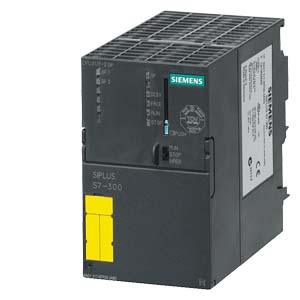 SIPLUS S7-300 CPU 317F-2 DP