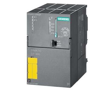 SIPLUS S7-300 CPU 317F-2 PN/DP