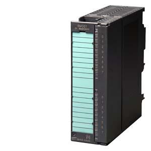 SIPLUS S7-300 Ex digital input modules