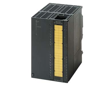 SIPLUS S7-300 SM 326 - Safety Integrated