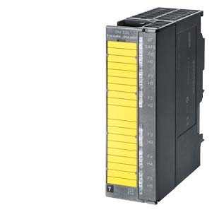 SIPLUS S7-300 SM 336 - Safety Integrated