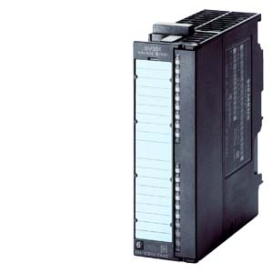SM 334 analog input/output modules