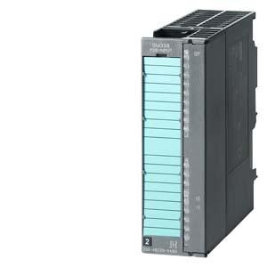 SM 338 POS input module