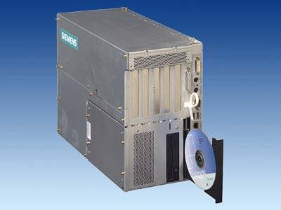 Simatic Box PC 840