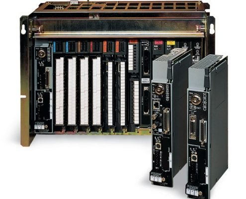 Allen-Bradley PLC-5