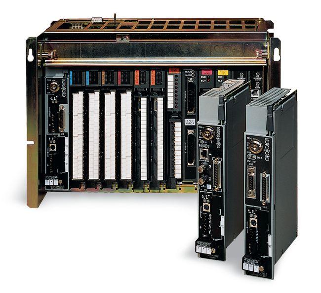 PLC-5 Processors
