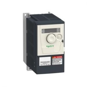 ALTIVAR 312 SCHNEIDER VARIABLE SPEED DRIVES