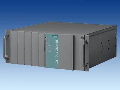 SIEMENS SIMATIC Rack PC 847B