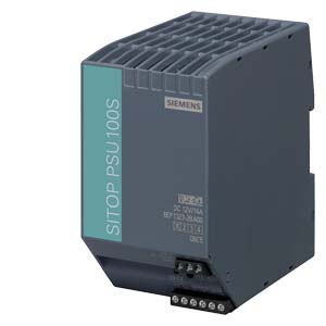 SITOP smart 1-phase, 12 V DC