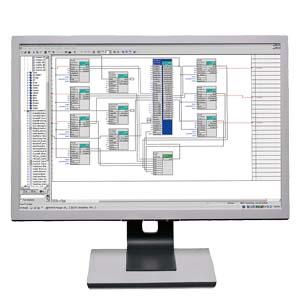 SIMATIC PCS 7/APACS+ OS ENGINEERING STATION