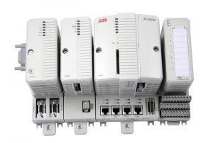 ABB AC 800M controllers
