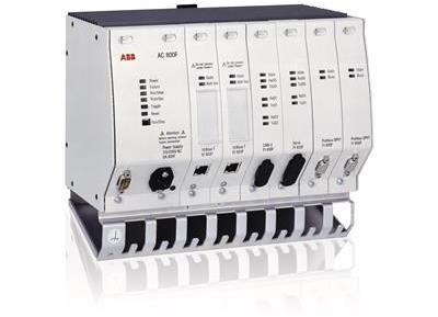 AC 800F Controller