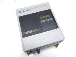 ALLEN-BRADLEY 1336 PLUS DRIVES
