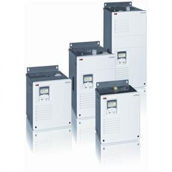 ABB DRIVES DCS 500 DC DRIVES