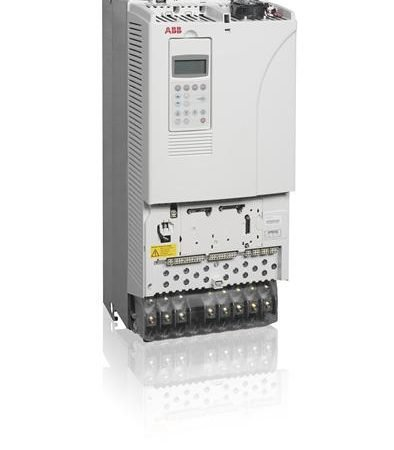 ABB ACS800-04 Ac Drives