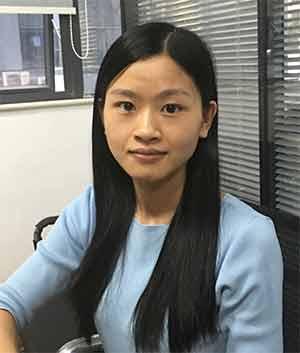 Amy zhuang
